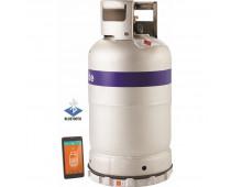 Pèse bouteille gaz électronique W8