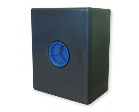 Réservoir d'eau 40 L 840 x 370 x 150