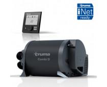 Chauffage + chauffe-eau Combi D6 Diesel Truma