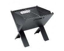 Barbecue repliable