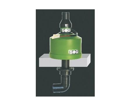 Kit aération WC chimiques SOG 2