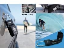Cadenas garde-clef Surf Logic